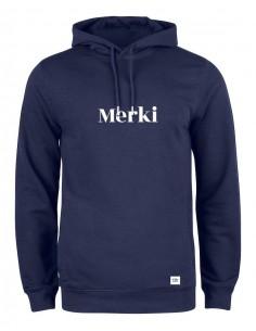 Sweat à capuche Merki
